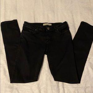Zara skinny jeans! 🖤